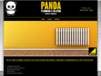 PANDA Plumbing & Heating Ltd reviews