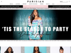 Parisian Fashion reviews