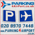 Parking 4 Airport reviews