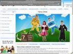 Party Domain Ltd reviews