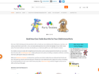 Party Teddies reviews