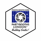 PARTYBOOTHS LONDON (PHOTO BOOTH HIRE) reviews