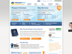 Passport Visas Express reviews