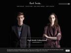 Paul Smith reviews