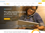 Pay360 by Capita reviews
