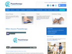 PC Physiotherapy reviews