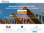 Pension Retirement reviews