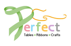 Perfect Tables, Ribbons and Crafts reviews
