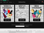 perfumeprice.co.uk reviews