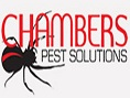 Chambers Pest Solutions reviews