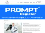 Pestrangers Pest Control Ltd cic reviews