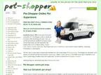 Pet Shopper reviews