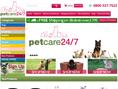 Petcare247 reviews