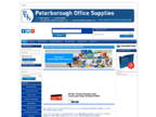 Peterborough Office Supplies reviews