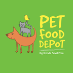 Pet Food Depot reviews