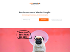 Pet Insurer reviews