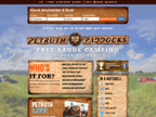 Petruth Paddocks Camping reviews