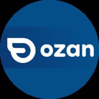 Ozan avaliações