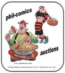phil-comics reviews