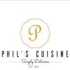 Phil's Cuisine reviews