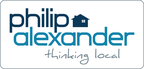 PhilipAlexander Estate Agents  reviews