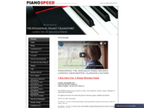 PIANOSPEED reviews