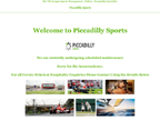 Piccadilly Sports reviews