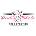 Pink Sheds reviews