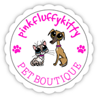 Pinkfluffykitty Pet Boutique  reviews