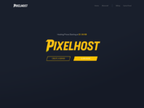 Pixelhost reviews