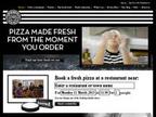 PizzaExpress reviews