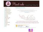 Planet Cake reviews