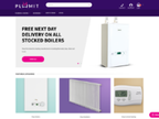 Plumit Limited reviews