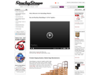 Portable Staging Stackastage reviews