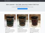 Potters Chilli Farm reviews