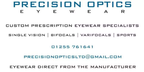 Precision Optics Eyewear reviews