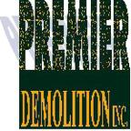 Premier Demolition reviews