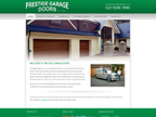 Prestige Garage Doors (Hants) Ltd. reviews