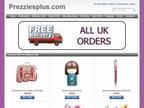 Prezziesplus.com Ltd reviews