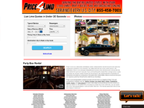 Price 4 Limo reviews