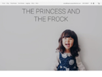 PrincessandtheFrock reviews