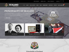 Principality of Sealand reviews