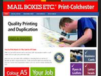 Print Colchester reviews
