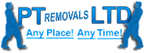 PT Removals Ltd reviews