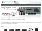 Qube Business Solutions reviews