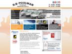 R B Poolman P&H reviews