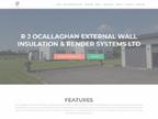 R J Ocallaghan External Wall insulation & Render Systems reviews