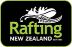 Rafting New Zealand reviews