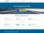 Rapid Car Check reviews