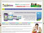 Rated Weight Loss reviews